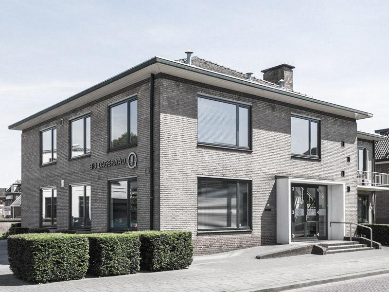 Bij Dageraad pand Gasthuisstraat Winterswijk