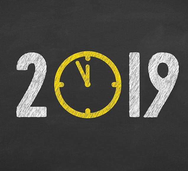 BijDageraad feestdagen 2019