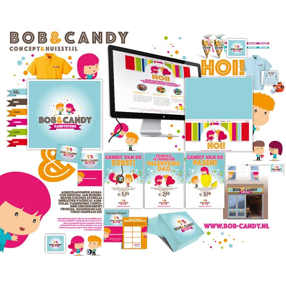 Bob&Candy Winterswijk Doetinchem