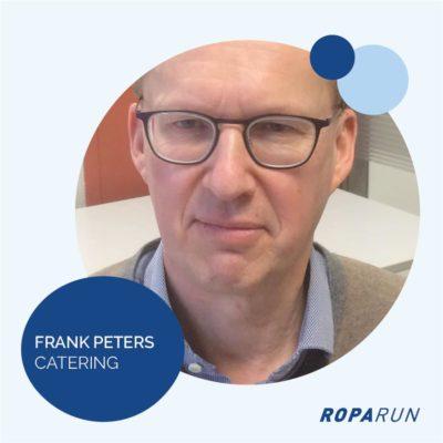 Roparun Frank Peters