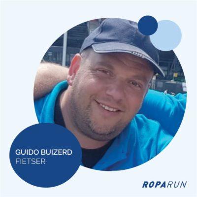 Roparun Guido Buizerd