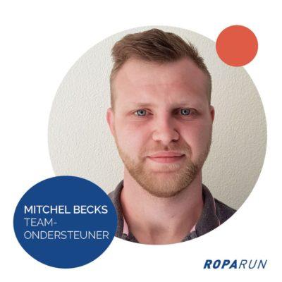 Roparun Mitchel Becks