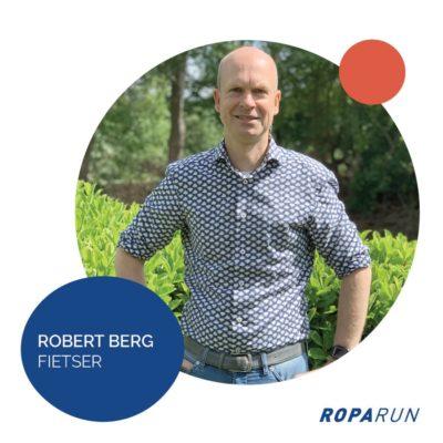Roparun Robert Berg