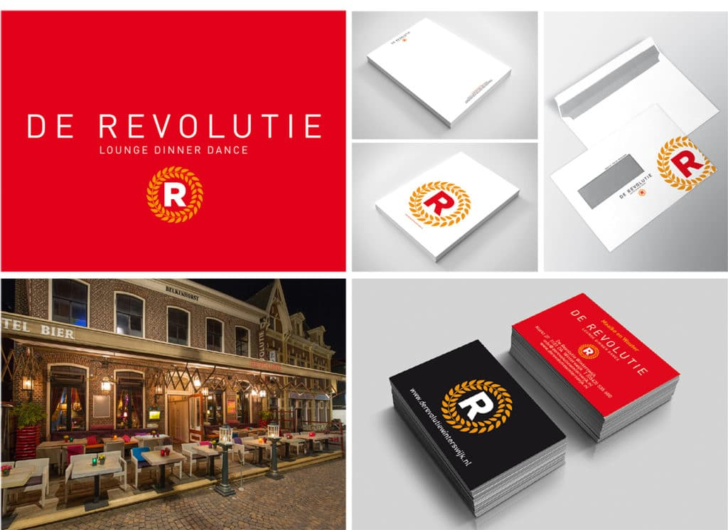De Revolutie Winterswijk