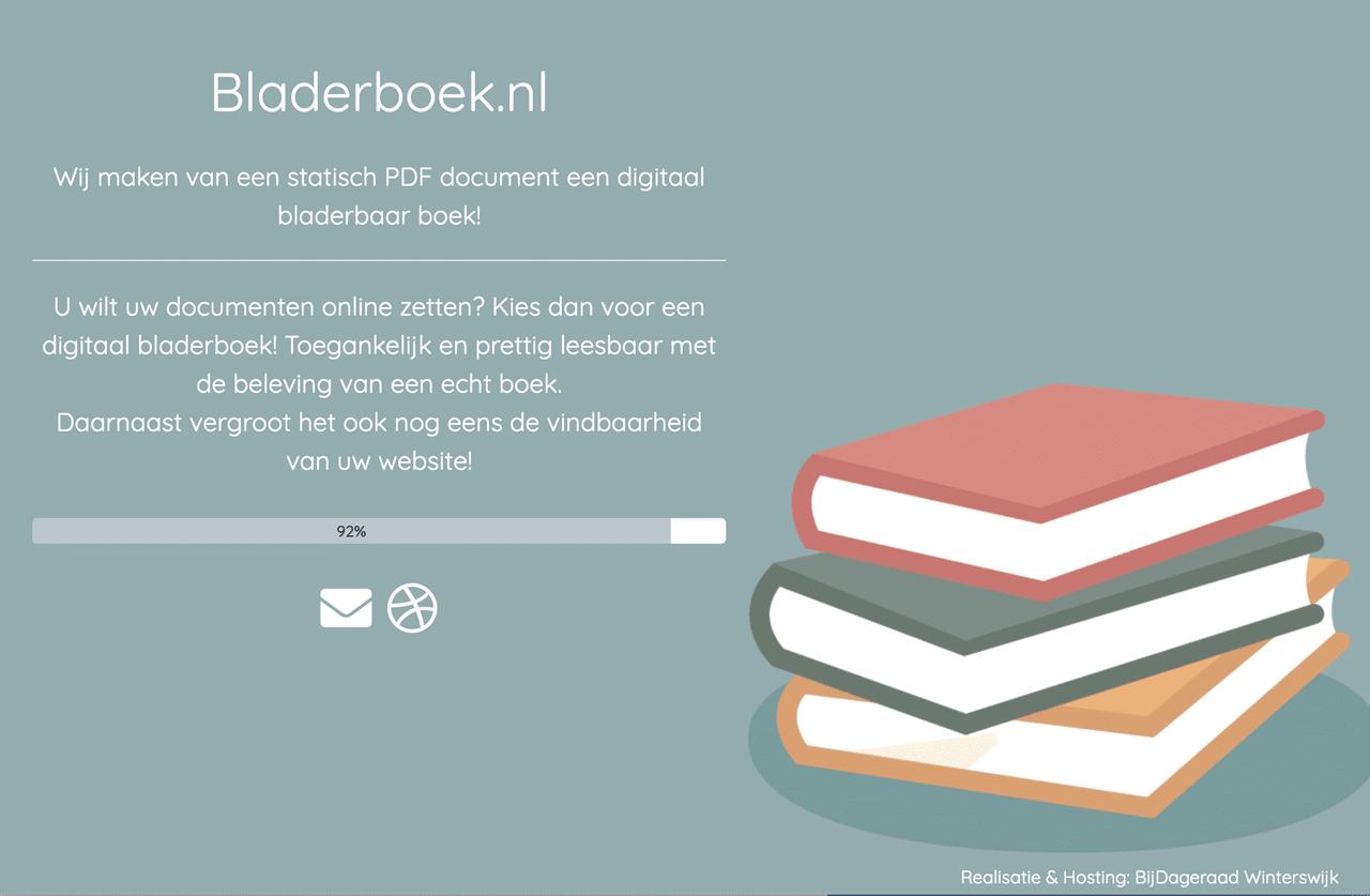Bladerboek.nl
